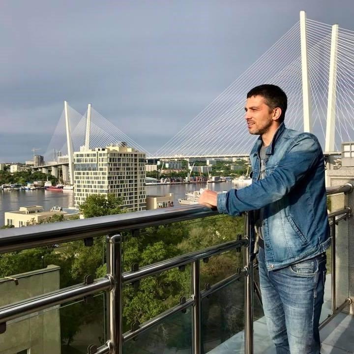 Михаил Боровков