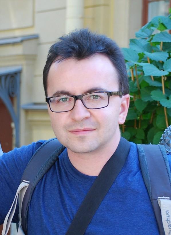 Архитектор, Джафаров Э.Р.