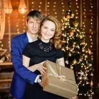 Вадим и Инна Знатных