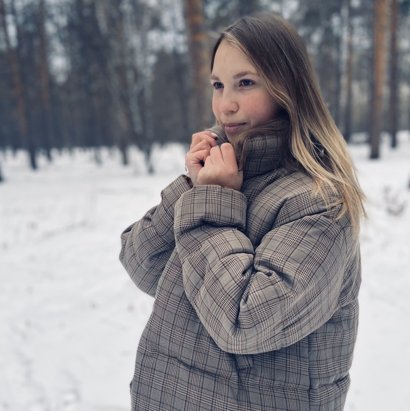 Спиридонова Алина